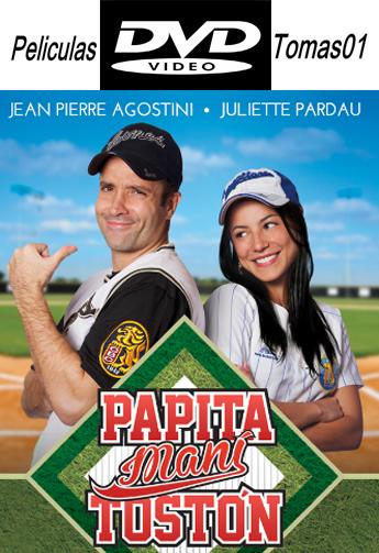 Papita, maní, tostón (2013) DVDRip