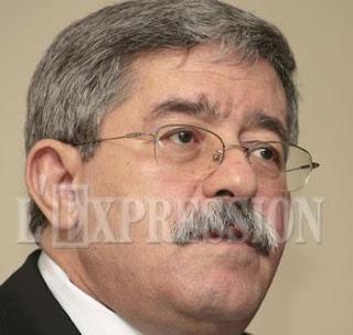 Après Boumerdès, il s'est rendu hier à Blida :Périple d'Ouyahia