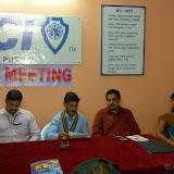 CGB Meeting