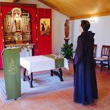 Frailes Carmelitas Descalzos
