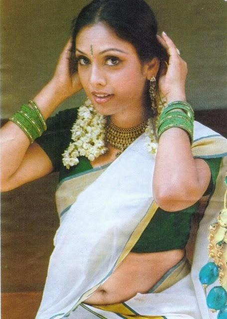 Actress Jyothirmayi Navel Hot