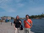 Εικόνες από Στοκχόλμη
