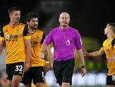 Premier League: sans Dendoncker, les Wolves tombent de haut