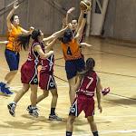 Villareal - NBA Senior Autonomico
