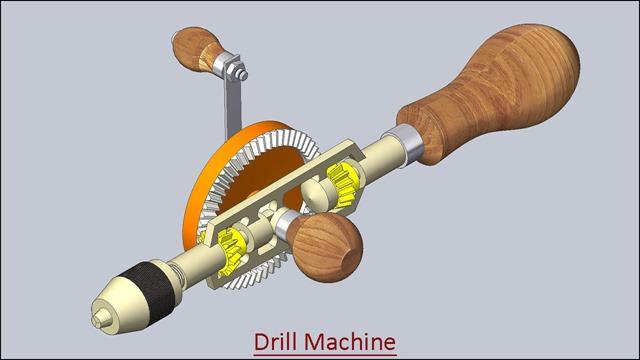 Drill Machine_1