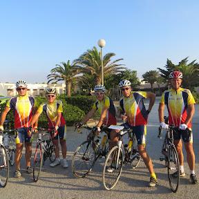 Semaine Cyclo Barcares