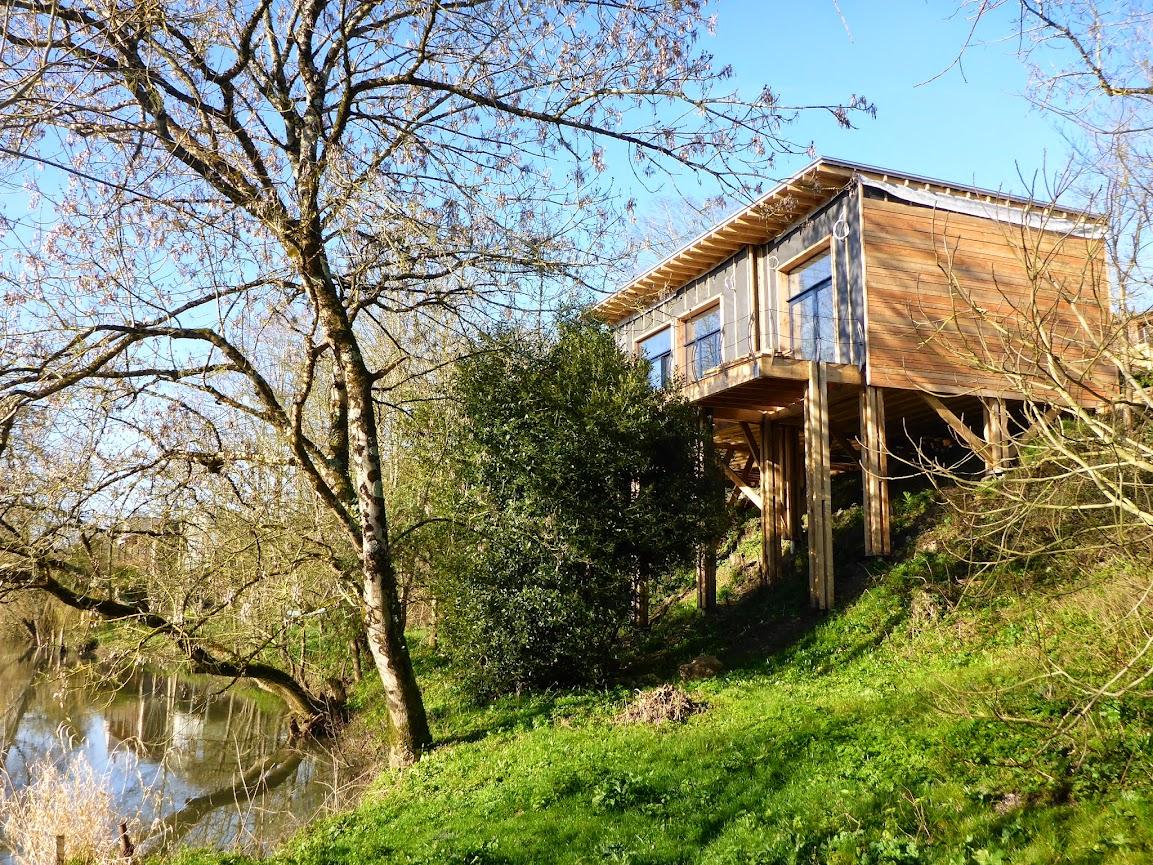 Eco artisan sur Niort, La Rochelle, l'Ile de Ré, Poitiers
