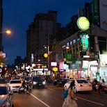 Kaohsiung, Taiwan in Kaohsiung, Kao-hsiung city, Taiwan