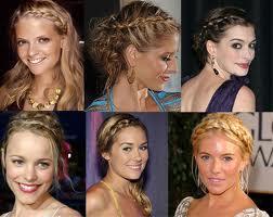 Tendencia en peinados 2012