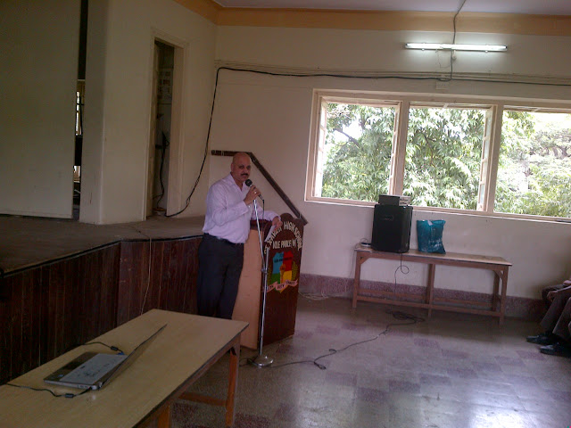 Vocational Guidance for 10th Standard Students of St. Xaviers High School, Vile Parle West, Mumbai - IMG-20120816-00119.jpg