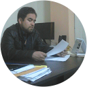 Arturo Vidaurre G.