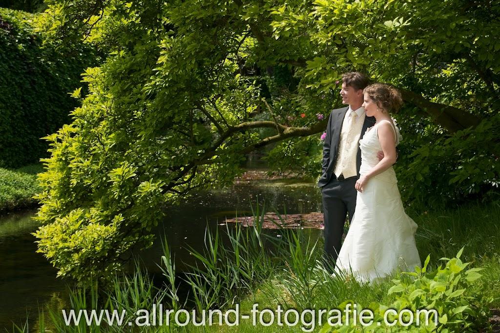 Bruidsreportage (Trouwfotograaf) - Foto van bruidspaar - 191