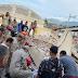 Identificadas as pessoas foram resgatadas com vida e a pessoa que morreu em desabamento de prédio em Nilópolis