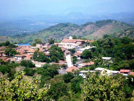 San Miguel de Mercedes, Chalatenango, El Salvador