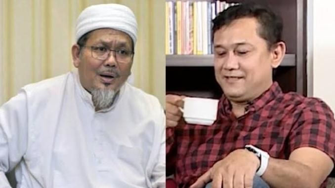 Tengku Zulkarnain Serukan Boikot Produk Prancis, Denny Siregar Malah Bicara Soal Saling Menghormati