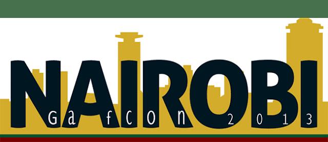 GAFCON, Nairobi 2013