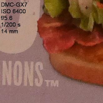 Prise en main du Panasonic Lumix GX7 - Page 3 _1170398