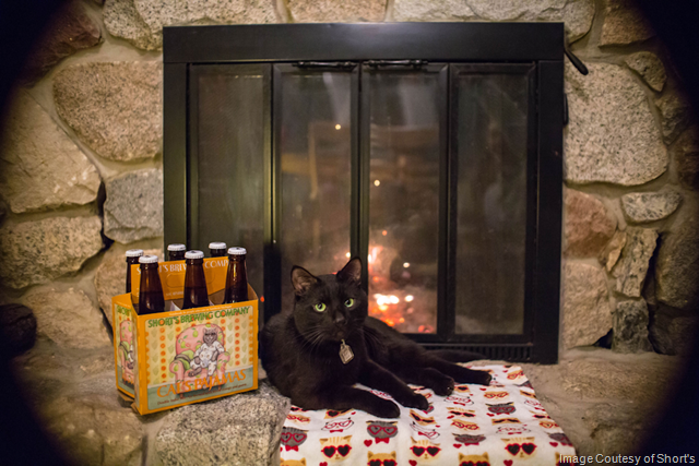 Short's Brewing Cat's Pajamas Returns