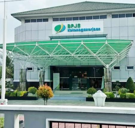 Oknum Pegawai Bpjamsostek Langsa Terindikasi Melawan Hukum Dengan Sengaja Menghambat Tugas Jurnalis Barometer99 Berita Terkini Indonesia