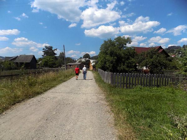 Farming landscape unique Ukraine