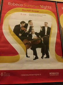 Royal Concertgebouw Amsterdam 2014