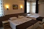 Фото 11 Uzel Hotel