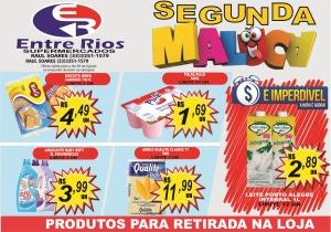 SEGUNDA  RS