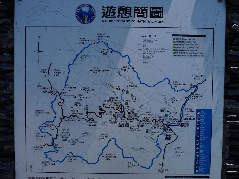 TAIWAN. Sun moon lake,Puli (région de Nantou) et retour à Taipei via Ylan - P1110188.JPG