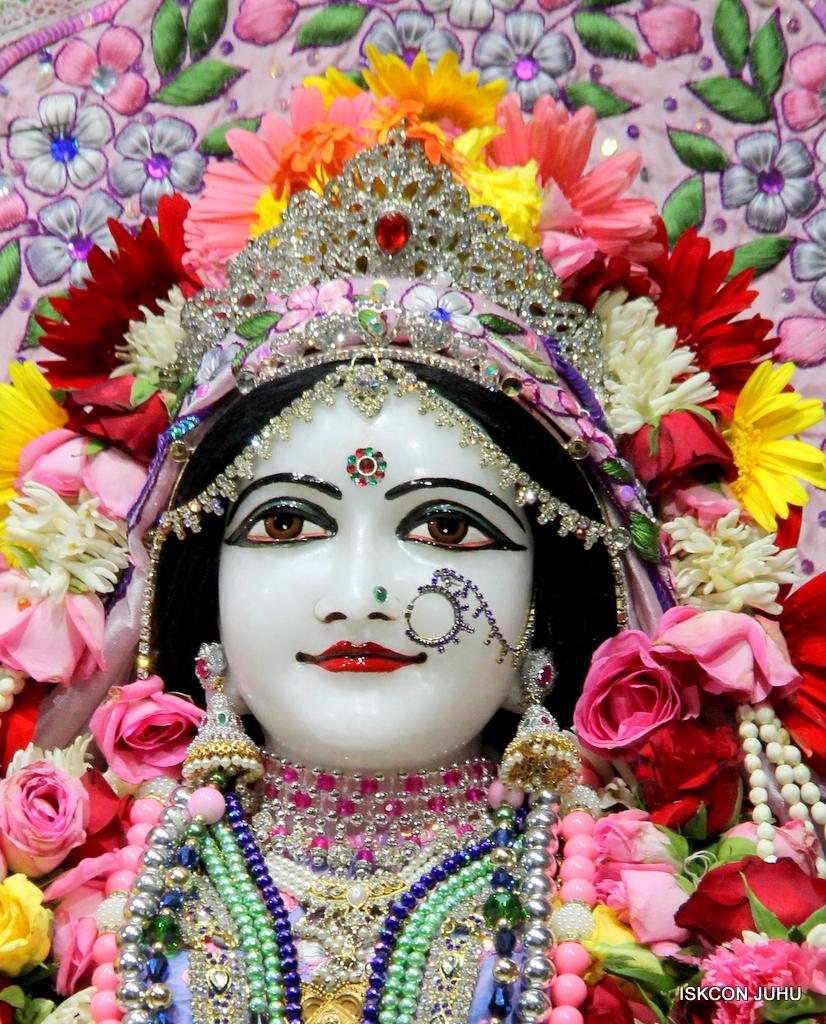 ISKCON Juhu Deity Darshan on 20th Oct 2016 (57)