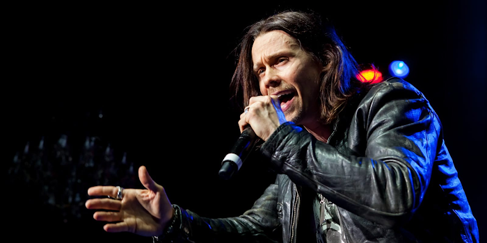 Myles Kennedy Net Worth, Income, Salary, Earnings, Biography, How much money make?