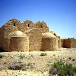 Châteaux du désert (Jordanie)