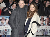 Binky Felstead changes baby name