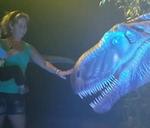 The Dino Expo Worcester, Western Cape : Kleinplasie Mega Park