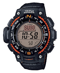 Casio Out Gear : AMW-S820D