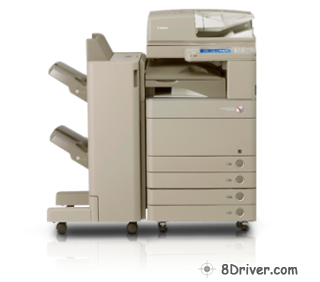Get Canon iR-ADV C5250 Printers driver software & install
