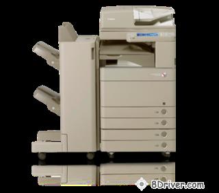 download Canon iR-ADV C5250 printer's driver