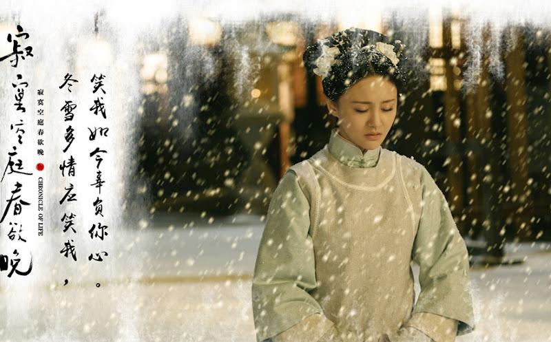 Chronicle of Life China Drama