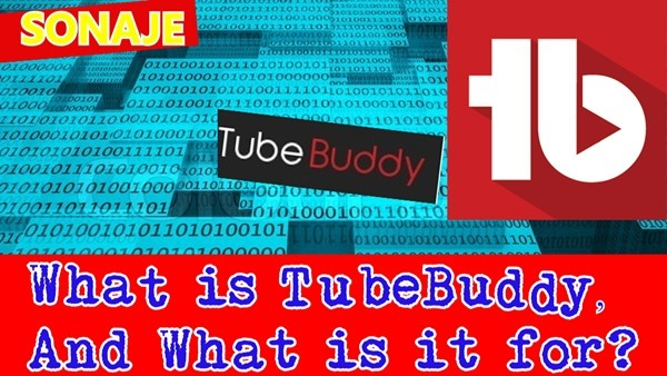 what is tubebuddy and what is it for