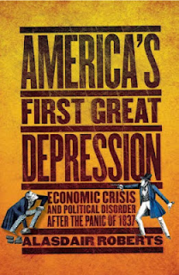 America's First Great Depression: book review