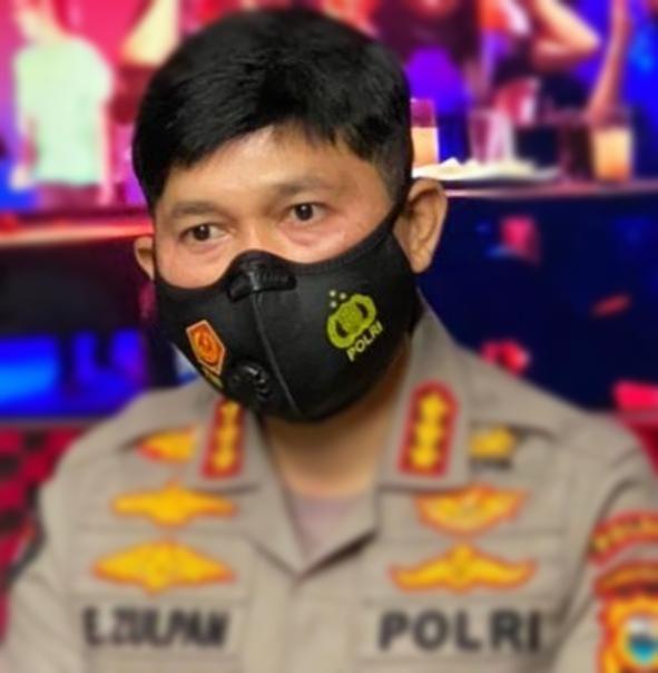 Segini Jumlah Teroris Yang di Tangkap di Wilayah Polda Sulsel Yang Kini Dibawa Ke Jakarta