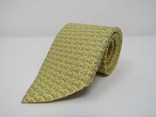 Salvatore Ferragamo Puppy Tie