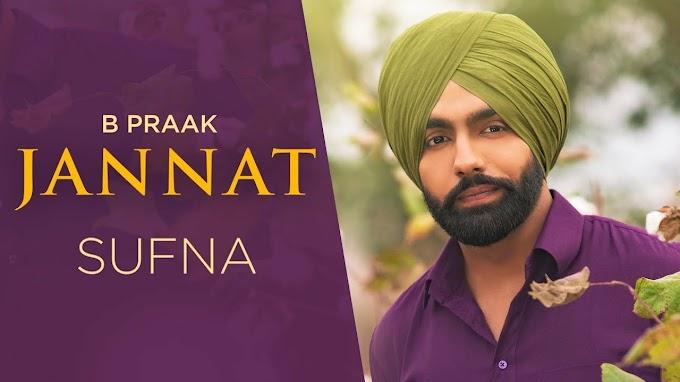 JANNAT - LYRICS B Praak Ammy virk and Tania New Punjabi song 2020