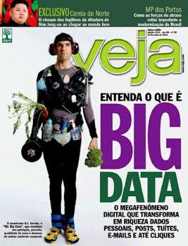 Revista Veja : Ed. 2321 – 15/05/2013