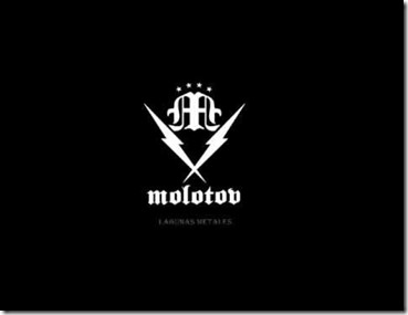Evento de Molotov en Chile