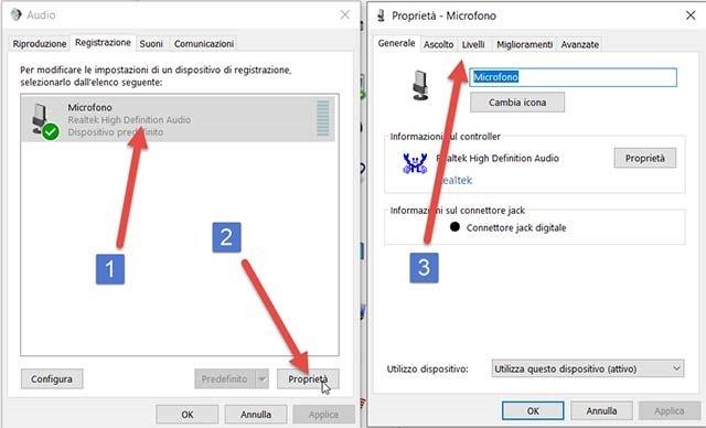 ottimizzare-microfono-windows10