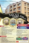SARAH COURTS, IKEJA, LAGOS (LUXURIOUS APARTMENT FOR SALE)