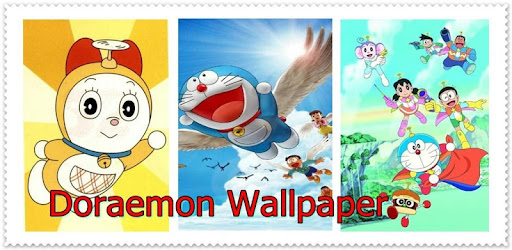 Download 44 Wallpaper Doraemon Full HD Paling Keren