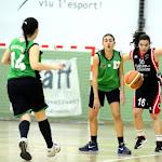 NBA - Escolapias Senior Femenino