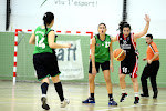 NBA - Escolapias Senior Femenino