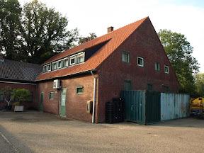 Zuidkamp gebouw Z78